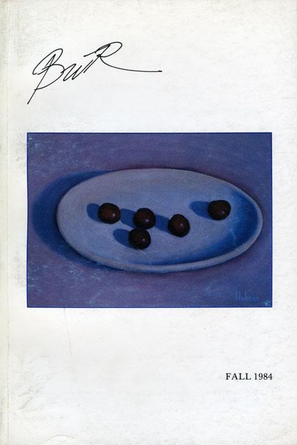 11.1 Fall 1984