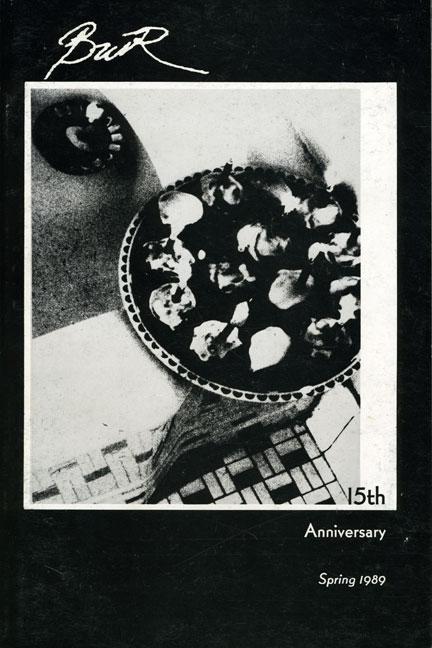 15.2 Spring / Summer 1989