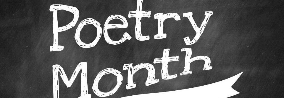 National Poetry Month: EXO-SECRETARIAT by Blake Lee Pate