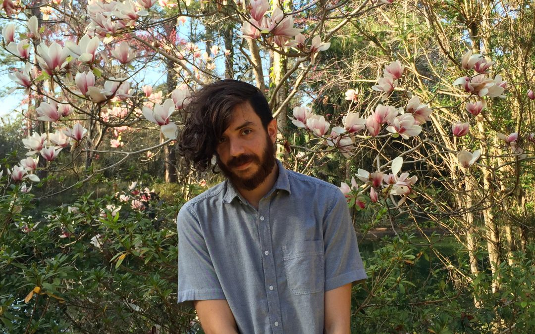 43.2 Feature: Kaveh Akbar Reads I WON'T LIE THIS PLAGUE OF GRATITUDE