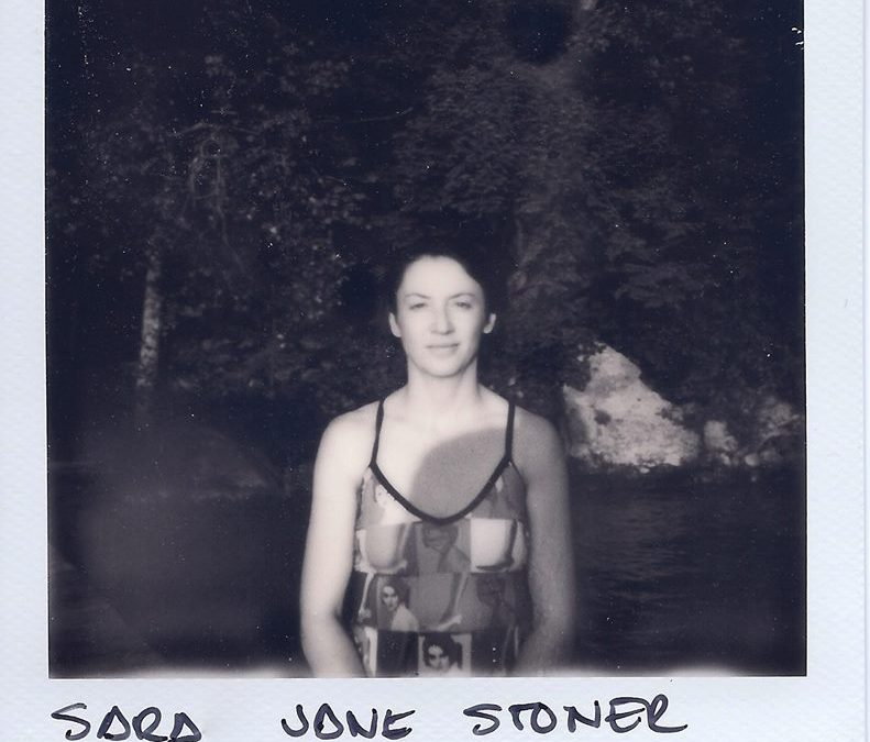 43.2 Feature: An Interview with Sara Jane Stoner