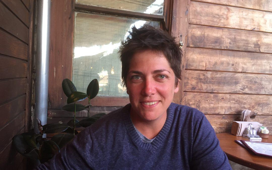 44.1 Feature: Craft Essay by Jill Schepmann