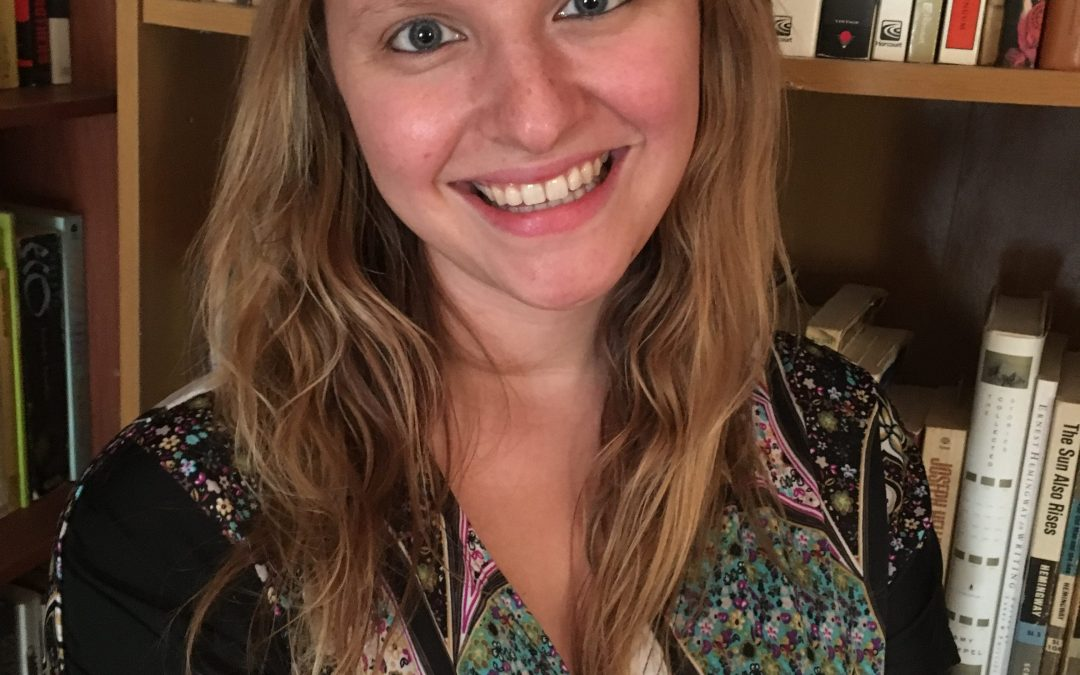 44.2 Feature: Craft Essay by Samantha Edmonds