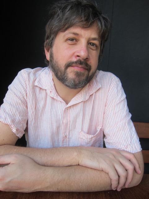 A Conversation with David Naimon