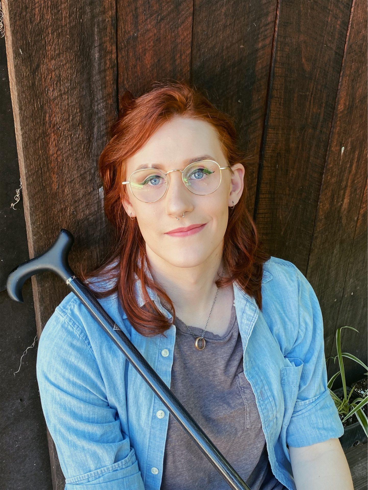 torrin a. greathouse author photo